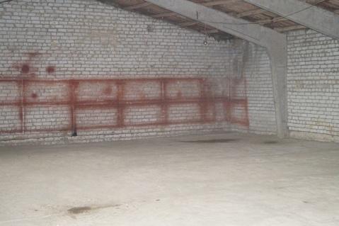 Продажа склада, Липецк, Ул. Юношеская - Фото 2