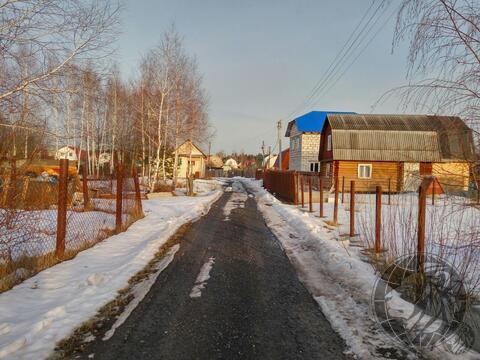 Просторный участок 12 сот. недалеко от п. Кленово, Новая Москва - Фото 5