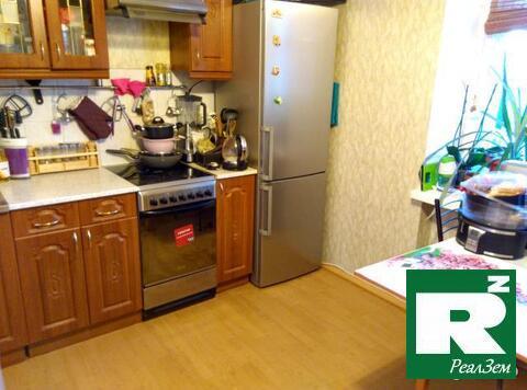 Сдаётся однокомнатная квартира 60 кв.м, г.Обнинск - Фото 4