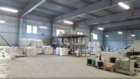 Производственно-складское помещение на Новорязанском шоссе. - Фото 5