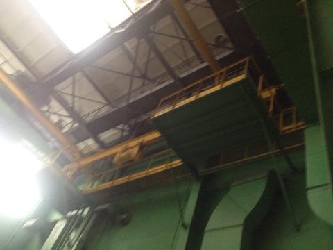 Сдается 1600 кв.м Производств.помещение М.Тушинская 19 м.пешком - Фото 4