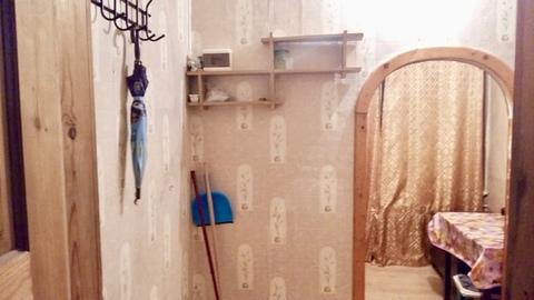 Комната в общежитии 24м2 ул.Менделеева, 47 - Фото 5