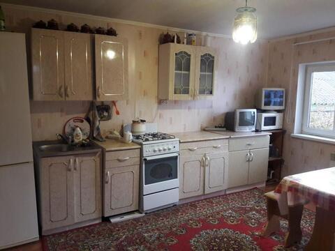 Дома, дачи, коттеджи, ул. Луначарского, д.7 - Фото 5
