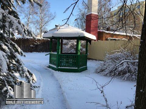 Коммерческое здание г. Дмитров, ул. Подлипецкая Слобода, д.38 - Фото 4
