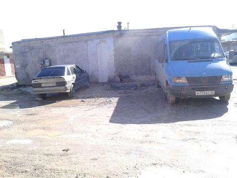 Продам гараж гк Казачья бухта - Фото 1