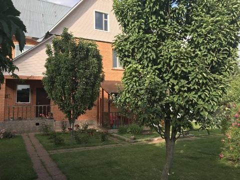 Дом в Рассказовке 182 кв.м 7.5 соток - Фото 1