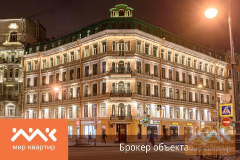 Продается 6к.кв, Каменноостровский пр-кт. - Фото 2