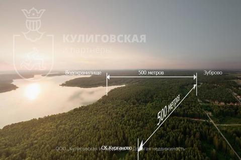 Земельный участок 12 соток к.п. Зуброво Коммуникации все Центральные - Фото 4