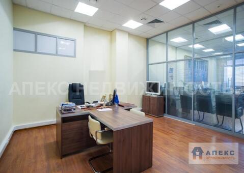Продажа офиса пл. 265 м2 м. Строгино в бизнес-центре класса А в . - Фото 2