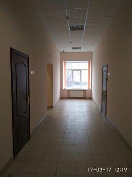 Аренда офиса в БЦ на Заставской, 5 - Фото 4