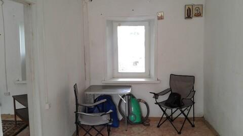Продается кирпичный 1-комнатный дом в с. Мокрое - Фото 5