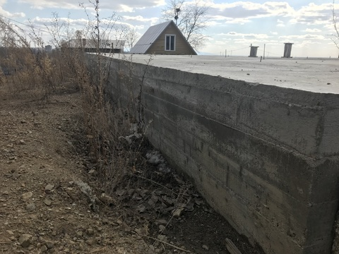 Продам земельный участок по ул. Голубкова 42 в районе Полярной - Фото 3