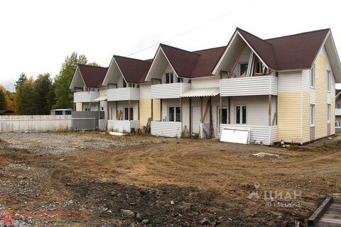 Продажа квартиры, Костомукша, Ул. Парковая - Фото 2