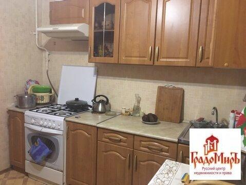 Продается квартира, Хотьково г, 37.6м2 - Фото 1