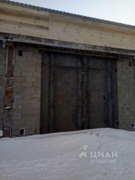 Продажа гаража, Сосновоборск, Ул. Юности