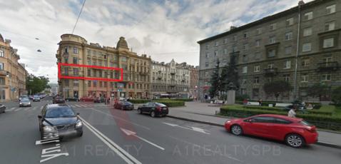 Элитная, большая квартира на Большом пр. по супер цене! - Фото 4