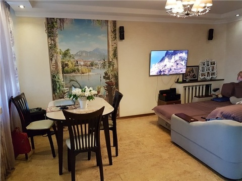 Продажа квартиры, Брянск, Ул. Плеханова - Фото 5