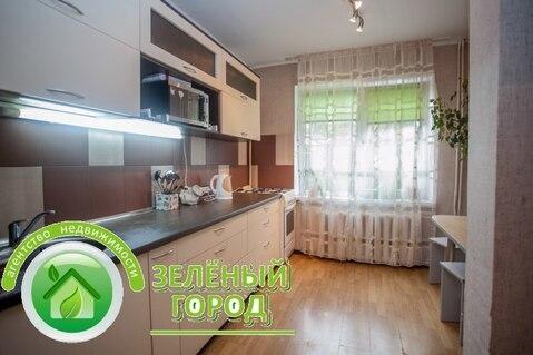 Продажа квартиры, Гурьевск, Гурьевский район, Ул. Загородная - Фото 4