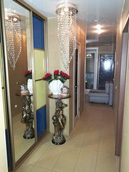 Продажа квартиры, Хабаровск, Ул. Малиновского - Фото 1