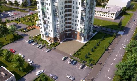 2-к. кварт. 60,92 кв.м. в элегантном доме бизнес-класса ЗАО г. Москвы - Фото 4
