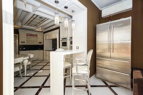 Квартира с экслюзивным ремонтом и мебелью в центре Краснодара - Фото 4