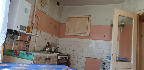 Просторная 1-комнатная квартира уникальной планировки в центре Рязани - Фото 3