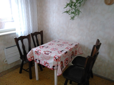 Однокомнатная Квартира Москва, переулок Митинский 2-й, д.3, СЗАО - . - Фото 3