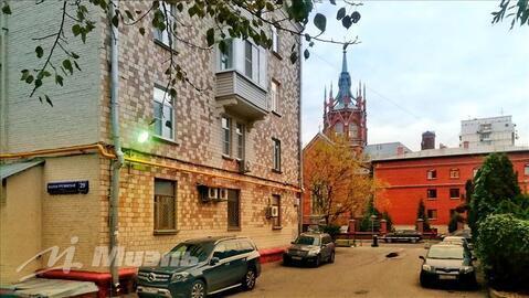 Продажа квартиры, м. Краснопресненская, Малая Грузинская улица - Фото 1
