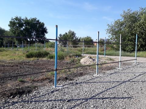 (04537-101) продается земельный участок - Фото 1