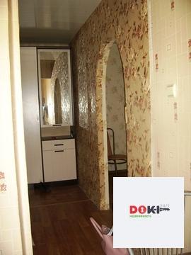Продажа однокомнатной квартиры в городе Егорьевск ул. Горького - Фото 4