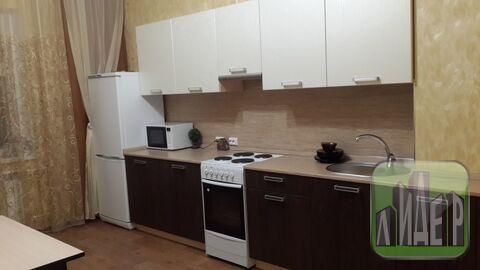 Продам 1-ную квартиру (улучшенной планировки) - Фото 1
