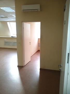 Офис 54 м2 метро Белорусская - Фото 2
