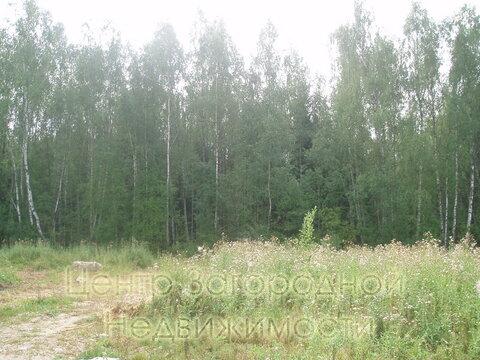 Участок, Калужское ш, Варшавское ш, Симферопольское ш, 60 км от МКАД, . - Фото 3