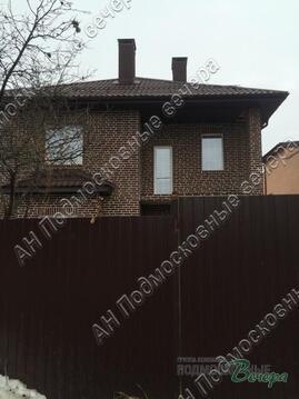 Каширское ш. 3 км от МКАД, Мамоново, Дом 140 кв. м - Фото 1