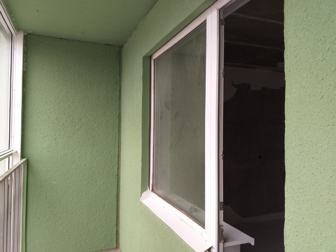 Студия+2 спальни в Академ Риверсайд. Университетская Набережная 85 - Фото 4