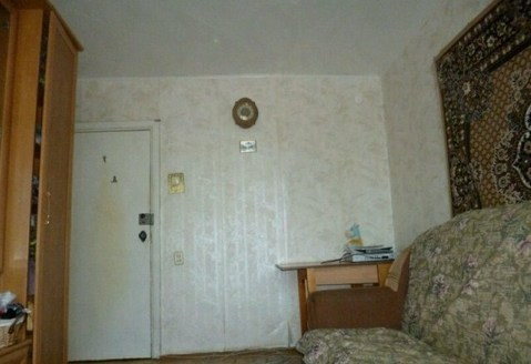 Комната в общежитии секционного типа - Фото 3