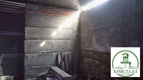 Аренда гаража, Томск, Фрунзе пр-кт. - Фото 4