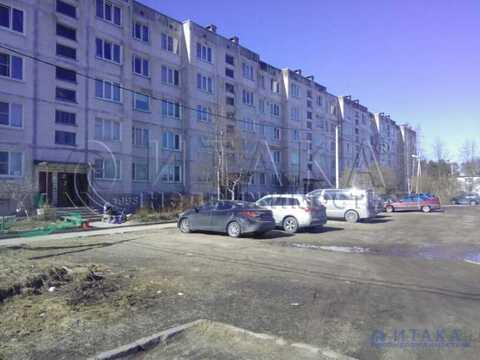 Продажа квартиры, Плодовое, Приозерский район, Центральная ул - Фото 1