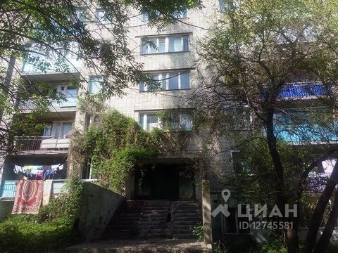 Продажа комнаты, Пенза, Ул. Аустрина - Фото 1