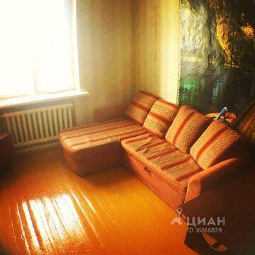 Аренда комнаты, Смоленск, Большая Советская улица - Фото 1
