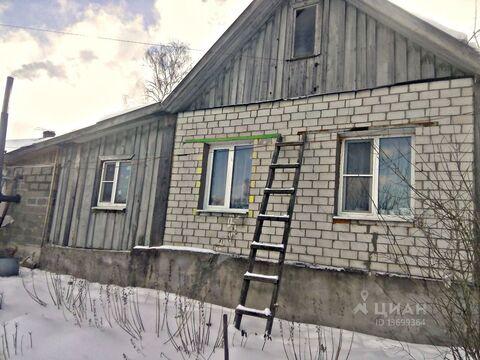 Продажа дома, Палкино, Палкинский район, Смольный пер. - Фото 1
