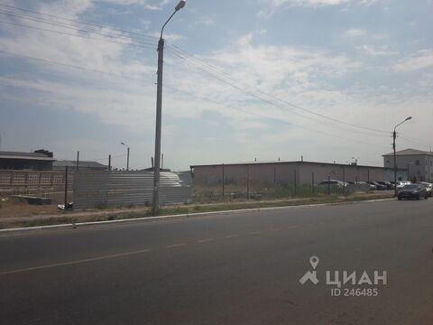 Участок в Астраханская область, Астрахань ул. Рождественского, 17 . - Фото 1