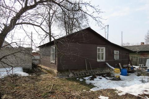 Дом с Газом, Газ, Гараж, ул. Мира - Фото 4