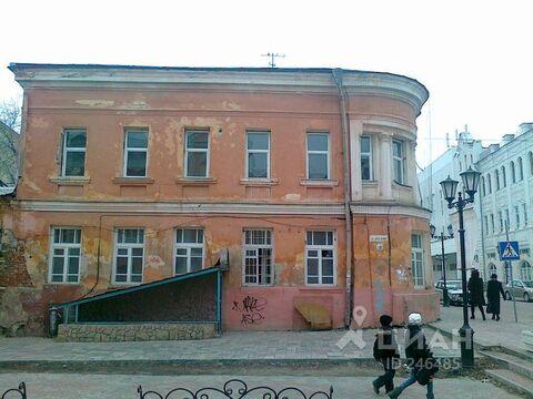 Офис в Астраханская область, Астрахань Советская ул. (1771.1 м) - Фото 2
