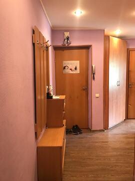 Продажа 3-к Квартиры 62,2 м2 - Фото 4