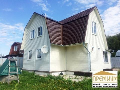 Продается дом 120 кв.м. - Фото 1