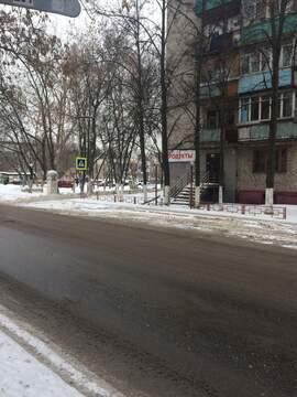 Сдам торговое помещение 40.3 кв.м м.Бурнаковская - Фото 2