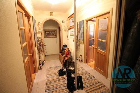 Продается 2 комнатная квартира на улице Чистова - Фото 5