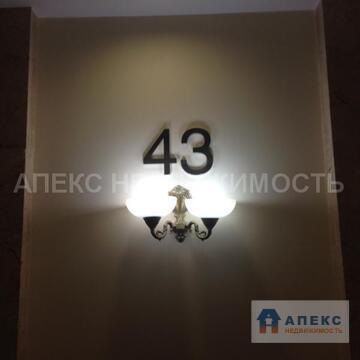 Аренда офиса 135 м2 м. Деловой центр в бизнес-центре класса А в . - Фото 1