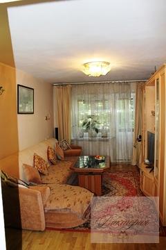 Продается просторная 3-хкомнатная квартира - Фото 2